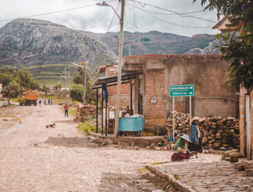 How to pronounce place names in South America Spanish pronunciation