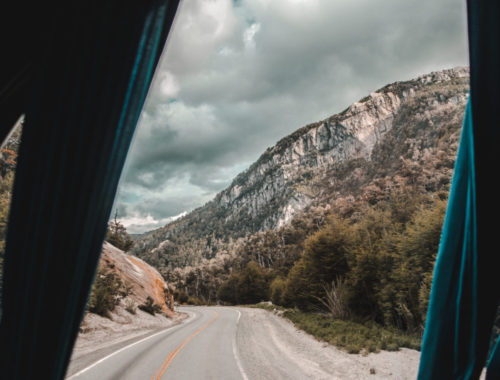 What to look for in a night bus in South America | Argentina bus wifi | Best seats on night buses | Argentina travel guides by Cuppa to Copa Travels