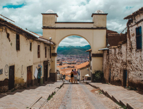 Cusco Peru Plaza de Armas travel guide