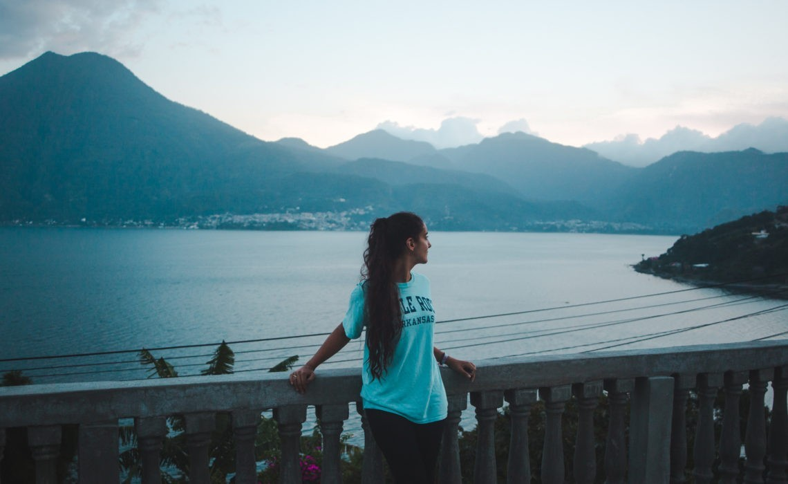 San Marcos   A Guide to the towns of of Lake Atitlán, Guatemala   Latin America travel by Cuppa to Copa Travels