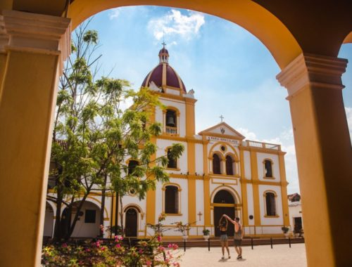 How to get to Mompóx Colombia Magdalena travel guide | South America travel off the beaten path Colombia