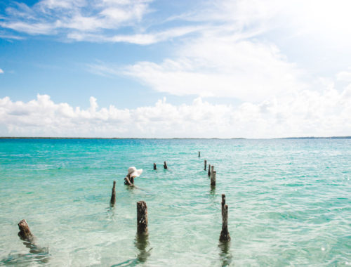things to do in Bacalar lake mexico