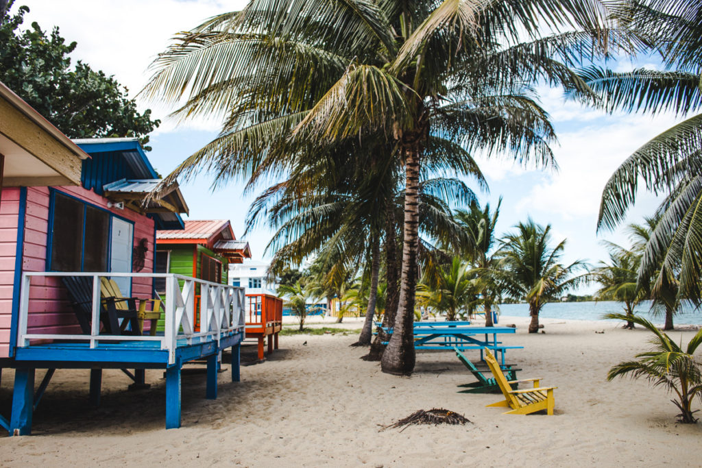 Beach Things to do in Placencia Belize   2 weeks in Belize itinerary travel plan