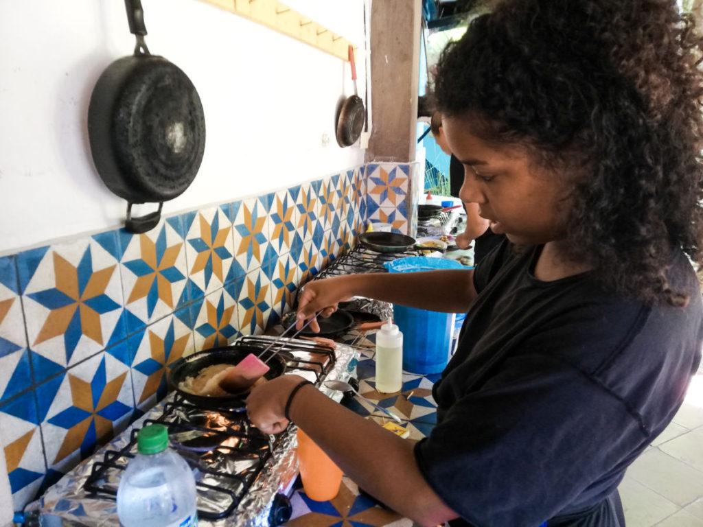 hostels in granada nicaragua de boca en boca