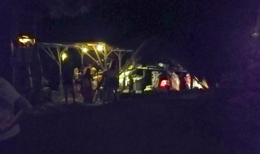 pizza el zopilote Things to do on Ometepe hostels   Nicaragua travel