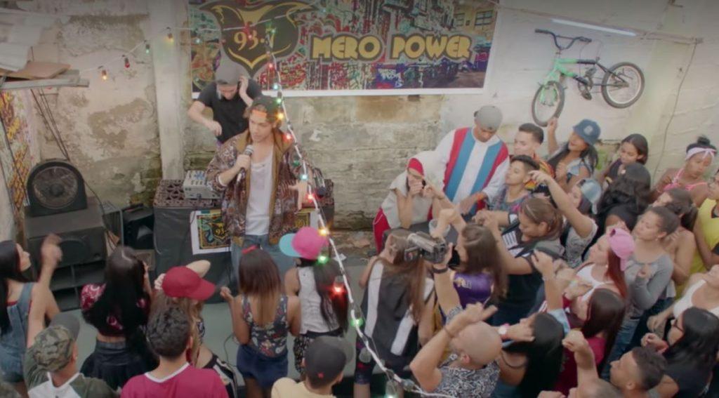 La reina del flow queen of flow best colombian tv shows telenovelas
