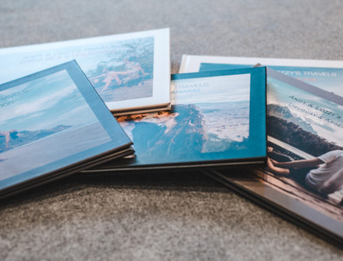 Photobooks Things to do when you can't travel during coronavirus