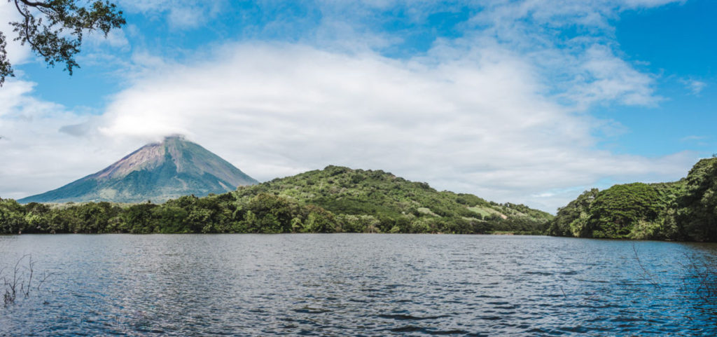 Isla de Ometepe: Nicaragua's tranquil lake island that's brimming with adventure