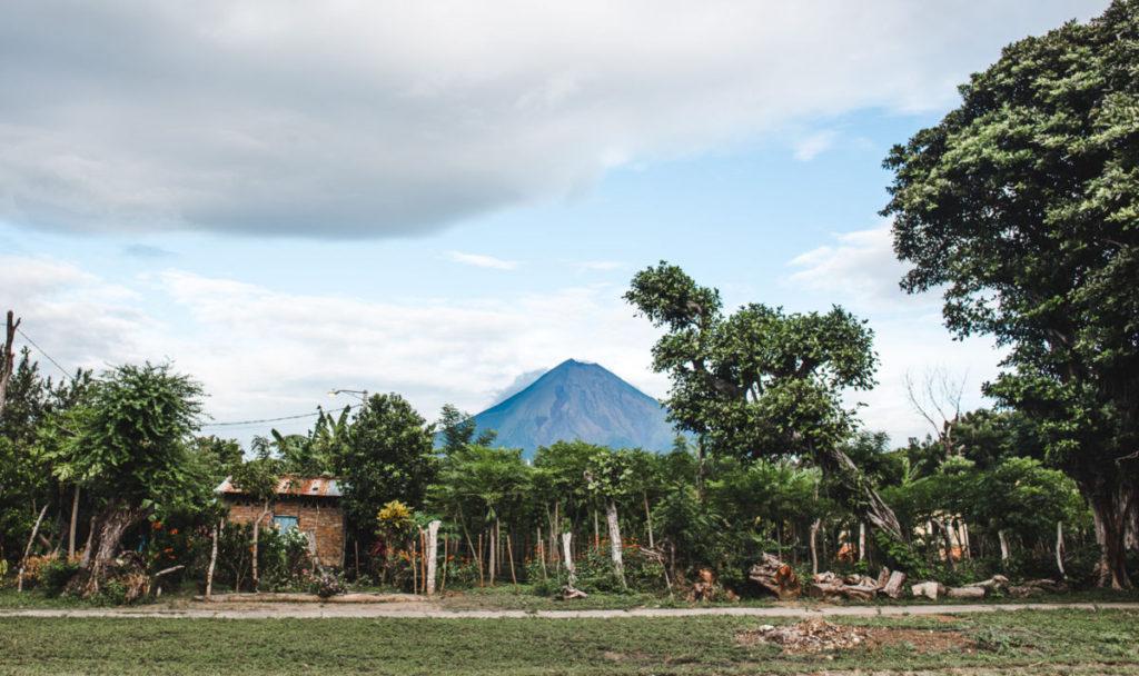 ometepe hostels nicaragua