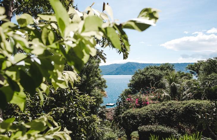 paradiso hostel laguna de apoyo best hostels in granada nicaragua