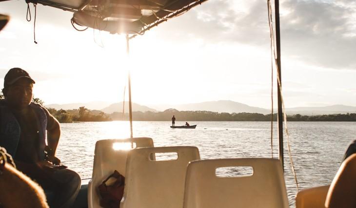 Islets of granada Things to do in Granada Nicaragua best hostels nightlife